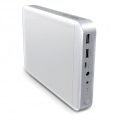 PowerOak K3 133Wh / 36.000mAh MacBook powerbank