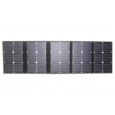 PowerOak S100 solar foldable panel 100W/18V