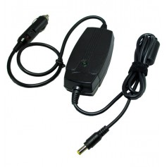 12V to 20V 120W car charger for PowerOak PS5, PS6, PS7, PS8, PS9 and PS10